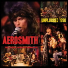 Aerosmith - Unplugged Live 1990