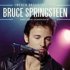 Bruce Springsteen - Sweden Broadcast