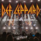 Def Leppard - Live From Detroit CD